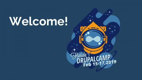 Florida DrupalCamp 2019 | Drupal tv