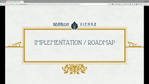 DrupalCon Vienna 2017 | Drupal tv